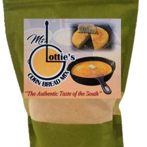 Ms. Lotties Cornbread Mix