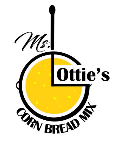 Ms Lottie's Cornbread Mix